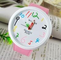 Wholesale Pieces New Fashion Luxury Modern Quartz Girl Lady Wrist Watch With High Quality