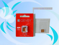Wholesale GEVEY Ultra S Unlocks CDMA GSM iPhone S iOS All Baseband Full Automatic