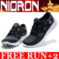Free shipping Top quality Free Run 2 running Shoes brand Run...