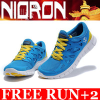 Wholesale Hot selling Free run running shoes breathable mesh ultra light soft sole sports shoes Sneaker more brand name unisex lightweight tennis