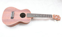 Wholesale new clearly sound sapeli wood for string ukulele guitar