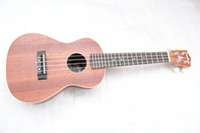 Wholesale clearly sound sapeli wood HanKnn Ukulele