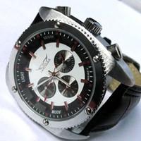 Wholesale jaragar stylish automatic mechanical watch stainless men dive designer mens watches cheap