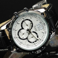 Wholesale jaragar luxury automatic mechanical watch stainless men dive mens sport watches high quality