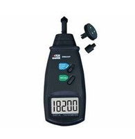 Wholesale Tachometer DM6235P contact tachometer speedometer wire speed table gun table