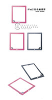 Wholesale Replacement Touch Screen Glass Digitizer For Apple iPad AP151689