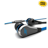 STREET by 50 Cent Wired In- Ear Headphones - Black White by S...