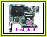 Wholesale For HP Pavilion DV9000 Series Intel Motherboard mainboard refurbished used system board