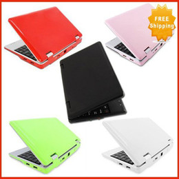 Wholesale 2016Cheap inch Laptop with Camera HDMI Android VIA Cortex A9 GHZ G RAM GB Netbook