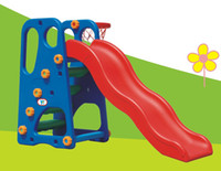 Wholesale Toddler slide baby slide indoor slide playground equipment PG