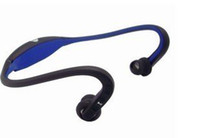 Wholesale Headset MP3 Player Wireless Digital Sport MP3 Player
