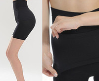 Wholesale Slimming Pants Calories Body Shaping Pants Anti Cellulite Burn Fat Body Shaping Undergarment