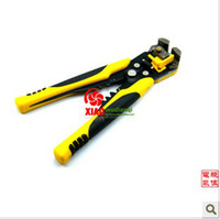 Wholesale Wire Stripper Cutter Stripper Terminal Crimper HS D1