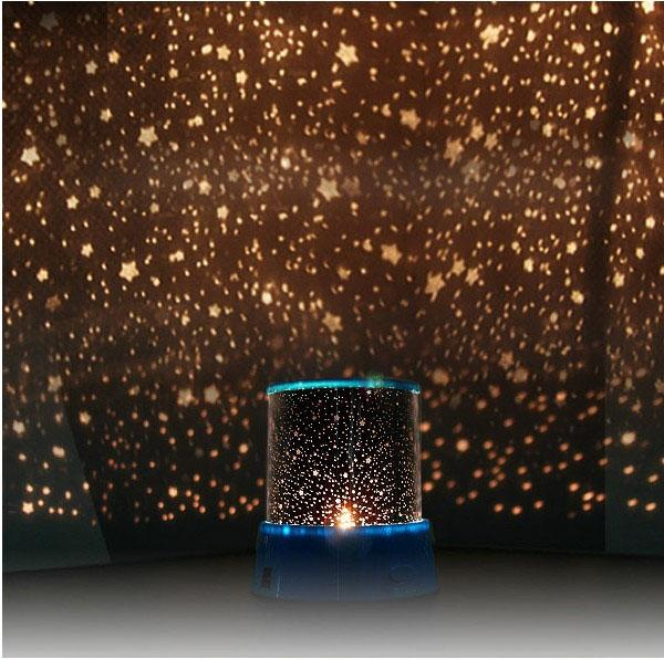 2018 Sky Star Led Projector Constellation Night Lights