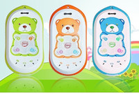 Wholesale GPS GK301 Kids Cell Phone GSM Free Web Based Tracker Quad Band Unlocked Cheap cn kingtop