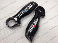 Wholesale RITCHEY WCS Carbon Fiber Bar Ends MTB Handlebar Mountain Bike Ergonomic carbon bar ends