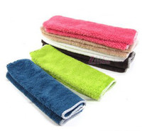 Wholesale Cleaning of daily necessities multifunctional washing towel dishwashing cloth towel l