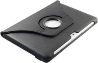 Wholesale 360 Degree Rotary Leather Case Smart Cover For Samsung Galaxy Tab2 Tab P5100 Stand