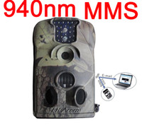 Wholesale Ltl Acorn NM MP MMS hunting camera infrared scouting trail camera MMS Email via GSM Network