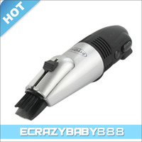 Vacuum Cleaner Keyboard  Turbo Sucking Power 5V USB Vacuum Keyboard Cleaner Dust Collector for Keyboard of Computer PC Laptop