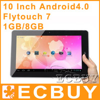 Wholesale Flytouch GB Superpad Android