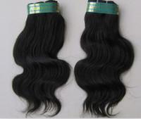 8 peças 12-26 polegadas transporte Virgin peruana Humano Weave Real do cabelo humano cabelo corpo ondulado grátis DHL