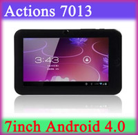 Wholesale 50 Action Android HDMI Camera Video chat G Tablet Pc MB GB Flytouch Infotmic