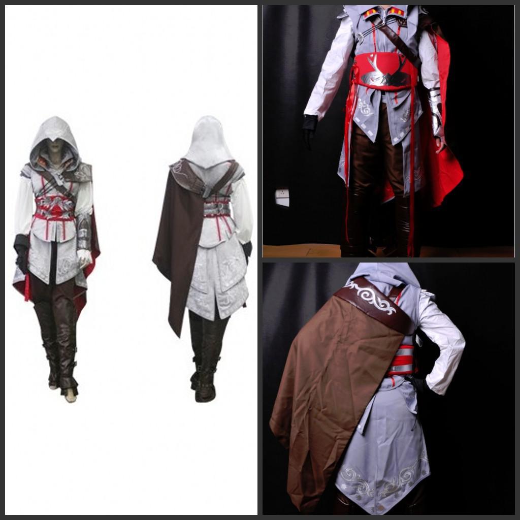 Assassins creed nackt hentay photo