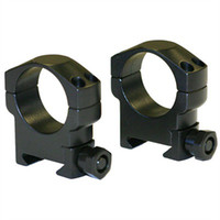 Wholesale Tactical mm Low Rifle Scope Mark Weaver Mount Ring mm Base Fit Aimpoint Leupold Style SCopes