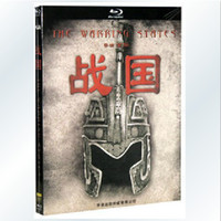 Wholesale Hot Sale The Warring States DVD Movies DVD Factary Sale