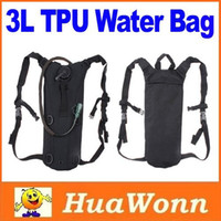 Wholesale Hotting L TPU Hydration System Bladder Backpack Water Bag Pouch Hiking Climbing WH8063