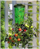 Wholesale pc Topsy Turvy Upside Down Tomato Vegetable Planter MTV53