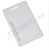 Wholesale EM Card KHz Smart Card mm Thickness RFID Card