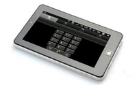 Wholesale 2012 inch VIA Phone Call Android Tablet PC with WIFI G Camera G Support G GSM HOT