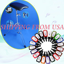 Wholesale Beginner Tattoo Kit Arm Leg Rest Portable Adjustable Chair Color ink Supply USA