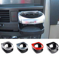 Wholesale TYPE R Car Drink Holder Multi function Mobile Phone Holder Cup holder Shelves