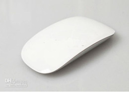 Mini Wireless 2.4G USB Optical Magic Mouse More Button Clever Mouse for Laptop Computer
