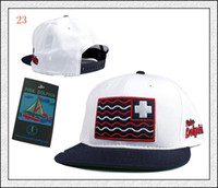 Wholesale Pink Dolphin Snapback Olympic Flag Snapbacks White Adjustable Caps New Arrival Hat Hot Sale