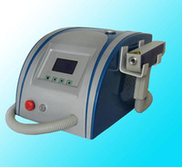 Cheap CE tattoo removal Best wavelength 1064nm & 532nm Wind +water +semiconductor cooling spots removal