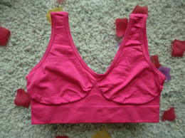 Wholesale 9 colors Seamless Bra Fashion sexy Bra BODY SHAPER Push Up bra