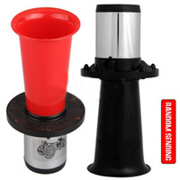 Wholesale Classic Klaxon Auto Air Horn Car Trumpet V Loud