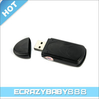 Wholesale USB Flash Disk GSM MHz SIM Card Spy Audio Bug Monitor Device SMS Code Call Back Dictograph