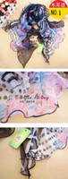 Wholesale Silk Scarves Fashion Lady Bright coloured All match New Arrival Hot Sales