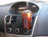 Wholesale Mini USB Humidifier ml m Space Mist Air Humidifier for Car Office Home Dual use Environmental