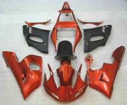 Free Custom bodywork for YAMAHA YZF R6 fairing kit 1998-2002 YZF600 YZFR6 98 99 00 01 02