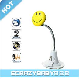 Wholesale YHC Y118C Smile Face Car DVR Digital Video Audio Recorder Hidden Spy Camera DV AVI WAV with TV out