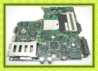 Wholesale Laptop motherboard S p n AMD for hp compaq TESTED GOOD with days warranty