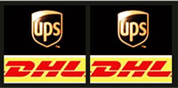 Wholesale DHLor UPS Transportation