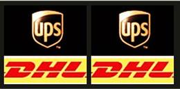Wholesale DHLor UPS Transportation