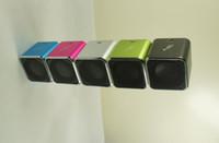 Cheap other mini speaker Best Universal MP3 Speaker portable speaker